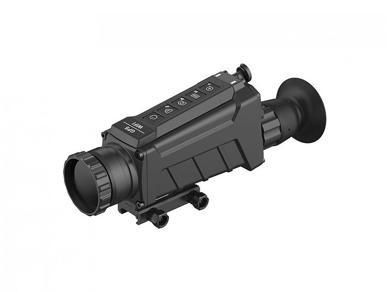 Termovízny zameriavač HikVision 2,2-8,8x - 35mm šošovka