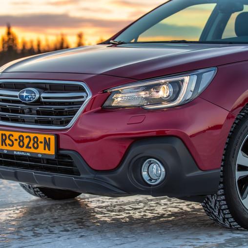 Bestseller na Slovensku: Subaru Outback