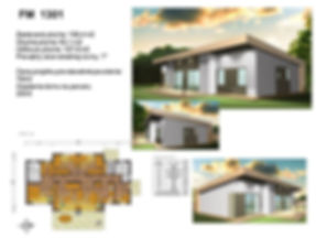 domy na klúč cena