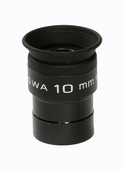 SWA-10, Wide okulár 700 / 10mm (31,7mm-1,1/4inch), FOMEI