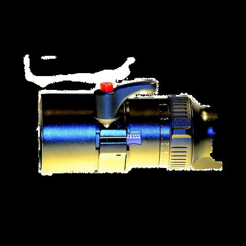 PARD NV007 - HD ADAPTER 48MM - rýchloupínacie