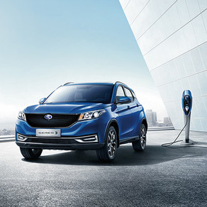 Na slovenský trh prichádza čínske elektro-SUV DFSK Seres 3.