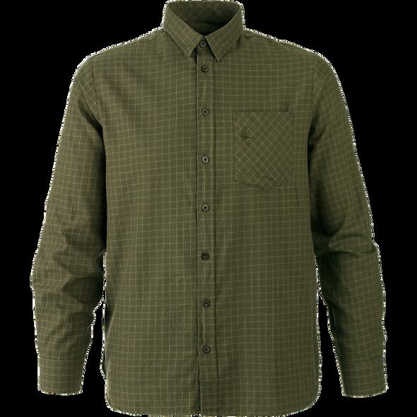 Seeland košeľa Clayton IVY GREEN
