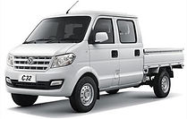 Dongfeng c32 mini truck predaj