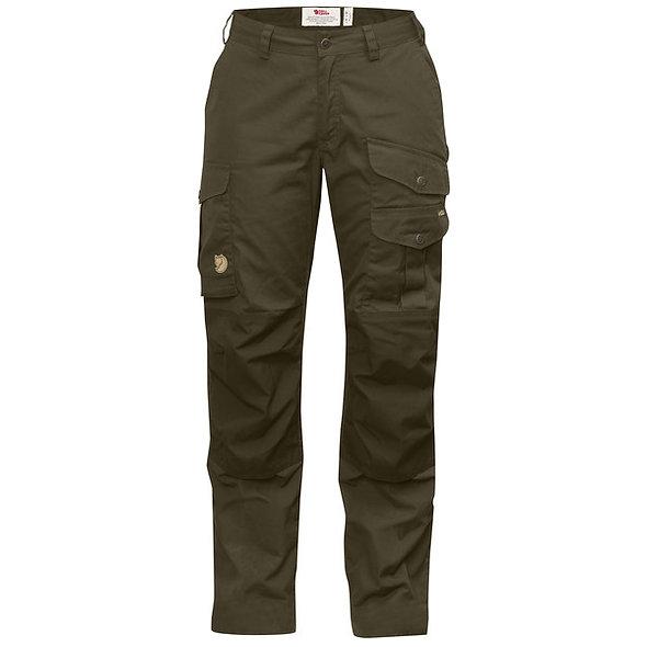 Fjällräven dámske nohavice Barents Pro Curved Trousers W