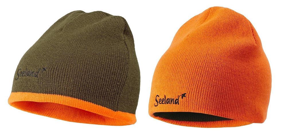 Seeland Ian obojstranná čiapka