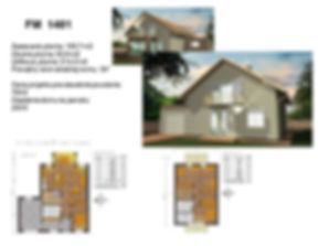 domy na kluc cena za m2