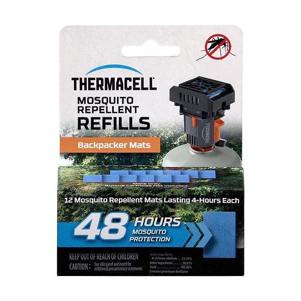 Náhradné vankúšiky Thermacell 48 hod.
