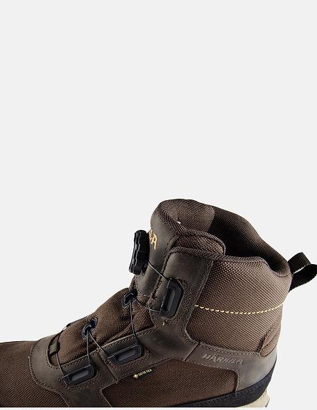 Lovecké topánky Chase GTX SMU s membránou