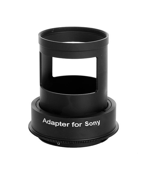 adaptér pre DSLR SONY pre Spotting Scope Leader