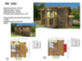 domy na kľúč projekty