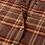 Thumbnail: Härkila Pajala Dámska košeľa - Burgundy