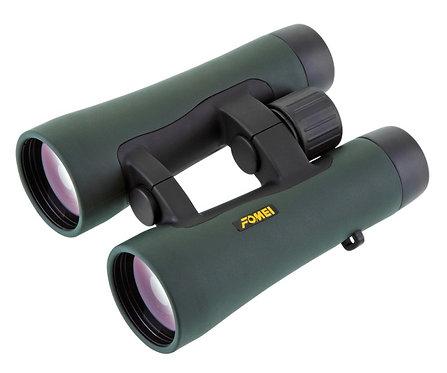 FOMEI 8x50 DCF LEADER WR, Super Vision - stopy po používání
