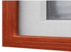 Pevné okenné sieťky