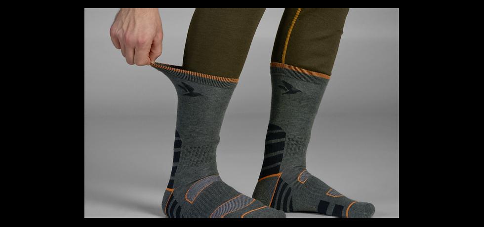 Seeland HAWKER STALKING ponožky
