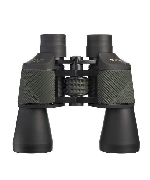 7x50 ZCF klasický ďalekohľad, pogumovaný