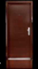 základné parametre dverí SECURIDO