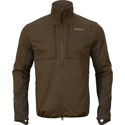 Härkila Mountain Hunter Pro WSP fleece bunda