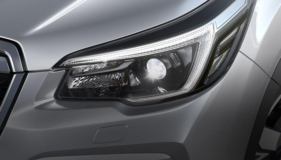 Subaru forester e-boxer svetlomet.jpg