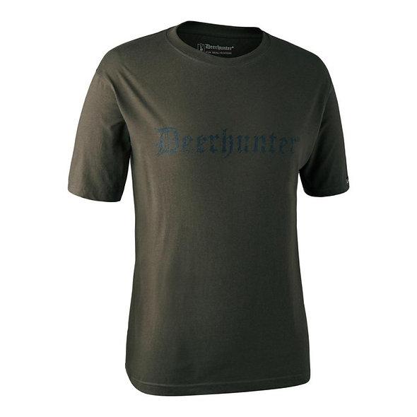 Deerhunter LOGO - TRIČKO