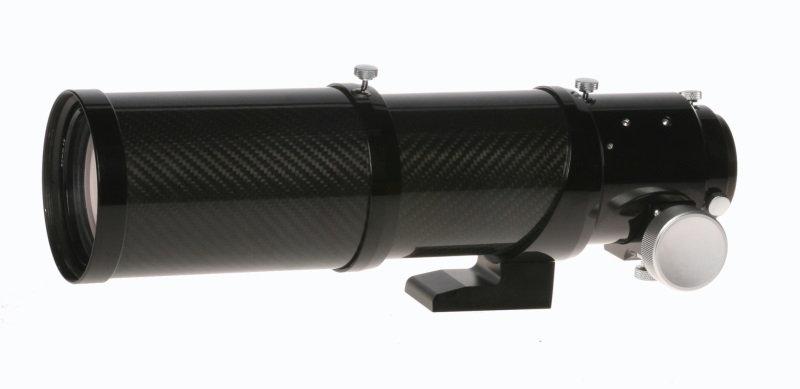 PRO APO 80 teleskop 80mm F6, carbónové telo FOMEI
