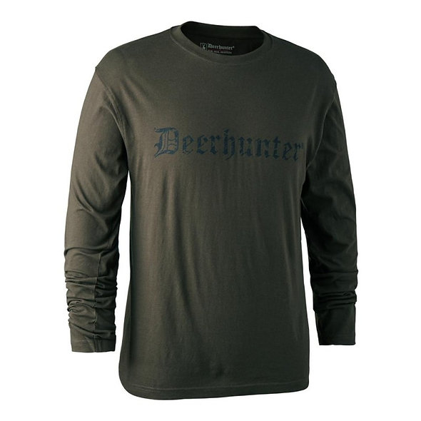 Deerhunter LOGO - nátelník s nápisom