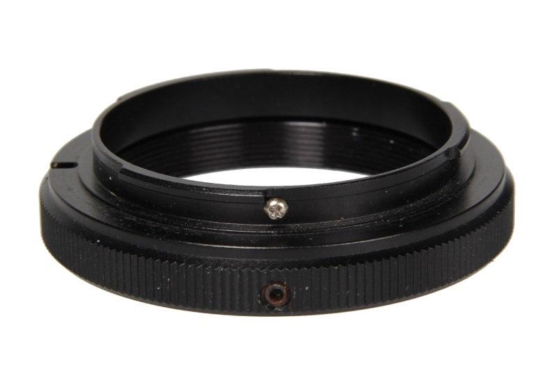 "NIK / Camera adaptér 2"" pre teleskopy"