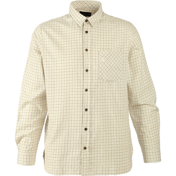 Seeland košeľa Clayton - Tofu