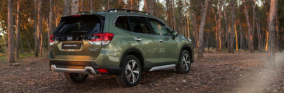 Subaru servis nitra