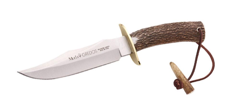 Nôž Muela GRED 17
