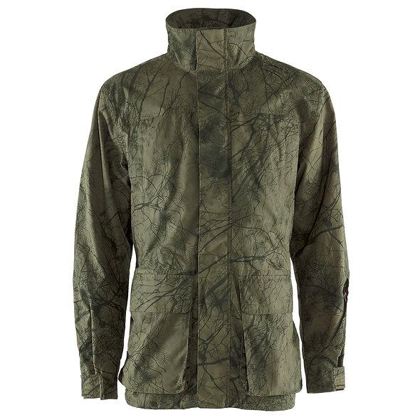 Fjällräven Brenner Pro Jacket GREEN CAMO