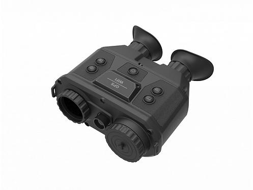 Termovízny + optický bispektrálny bonokulár HikVision - 35mm šošovka