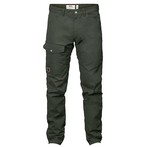 Fjällräven pánske nohavice GREENLAND jeans