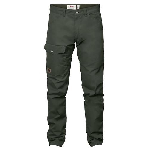 4760f01282fc Fjällräven pánske nohavice GREENLAND jeans