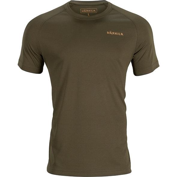 Härkila Trail SS tričko