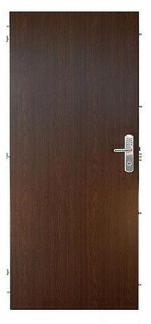Bezpečnostné dvere BEDEX Štandard 3