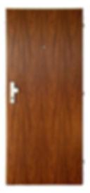 Bezpečnostné dvere BEDEX Štandard 2
