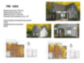 rodinné domy na klúč