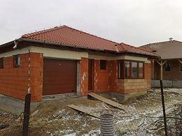 Hrubé savby Nitra a okolie