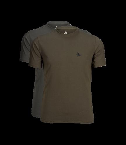 Seeland OUTDOOR tričko 2-balenie