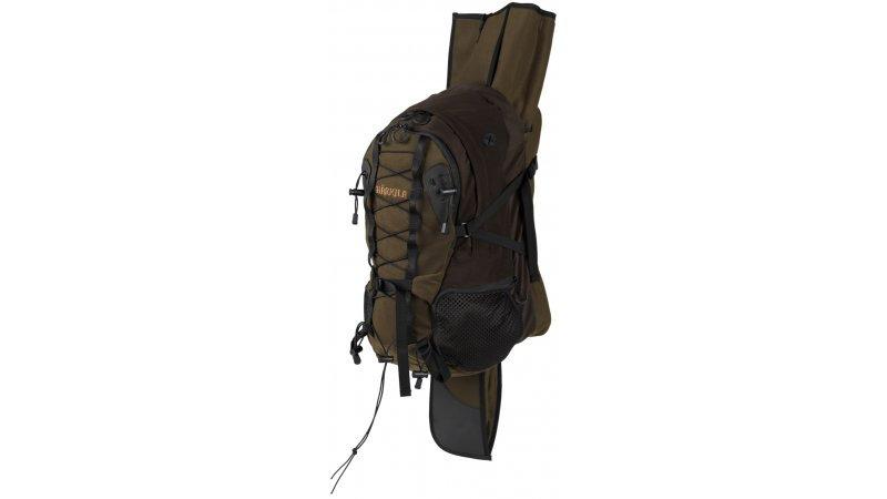 Härkila Mountain Hunter ruksak s odnímateľným púzdrom