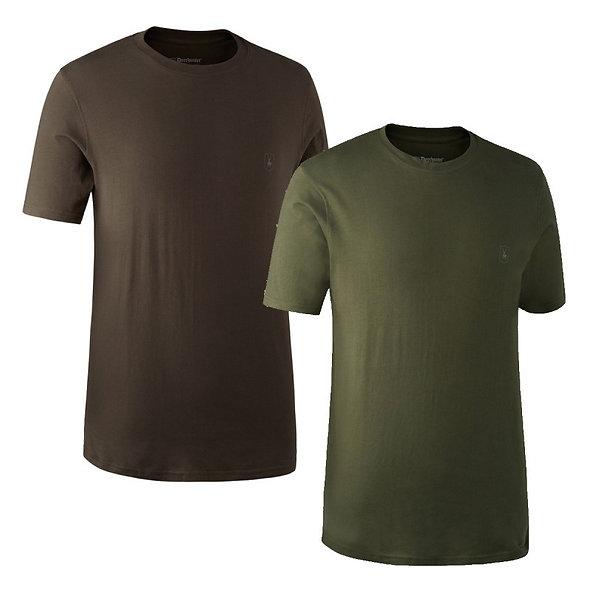 Deerhunter - dvojbalenie tričiek