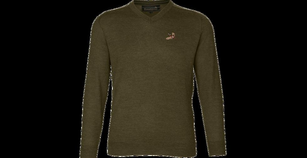 Seeland Noble pulóver
