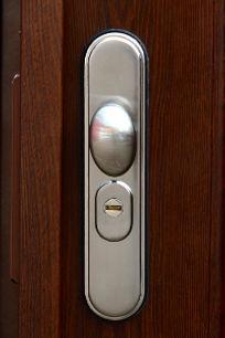Bezpečnostné dvere SOFIA guľa