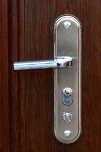 Bezpečnostné dvere SOFIA kľučka