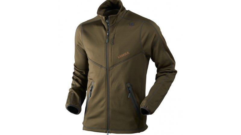 Härkila Norfell Full Zip fleece bunda