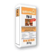 quick-mix fm-x skarovacia hmota