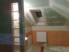Rekoštrukcie bytových jadier