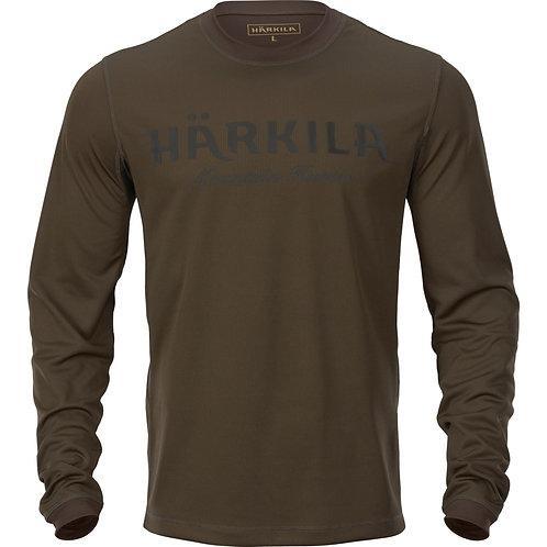 Härkila Mountain Hunter LS tričko s dlhým rukávom