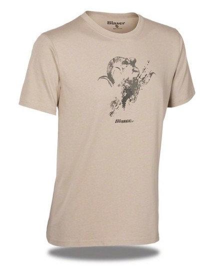 Pánske tričko Blaser Logo